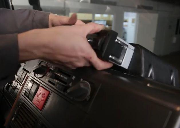 Замена блока СКЗИ при продаже авто