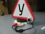 Видеонаблюдение для учебных автомобилей