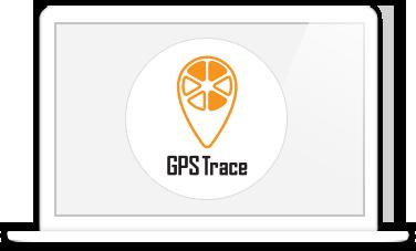 gps-trace от Gurtam