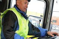 Ключевые показатель эффективности работы транспорта. KPI водителя